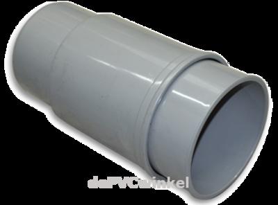PVC Expansiestuk 50mm mof/spie