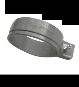 PVC beugel 110mm