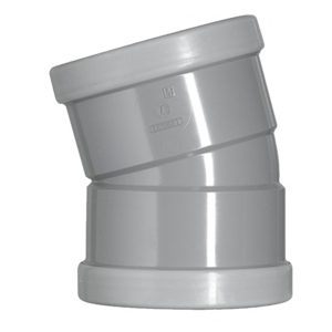 Manchet bocht 315mm 15`2xmof sn4